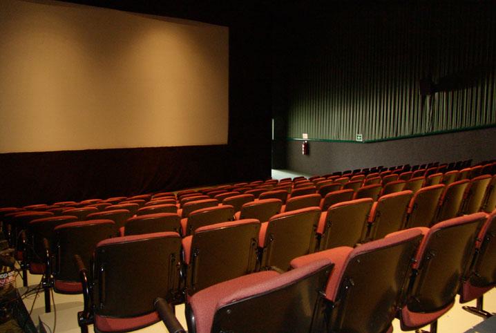 Esta semana: Cine Fórum en el campus