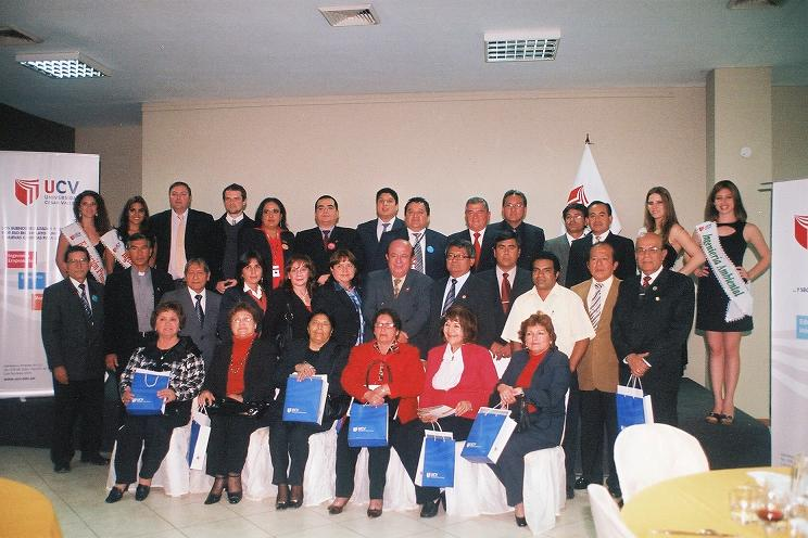 Nuevas carreras profesionales en UCV Chiclayo para los que quieren salir adelante