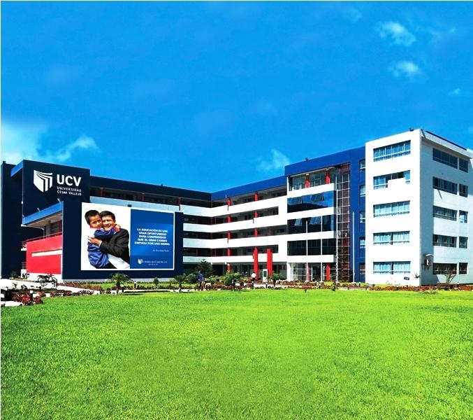 Cesar Vallejo campus
