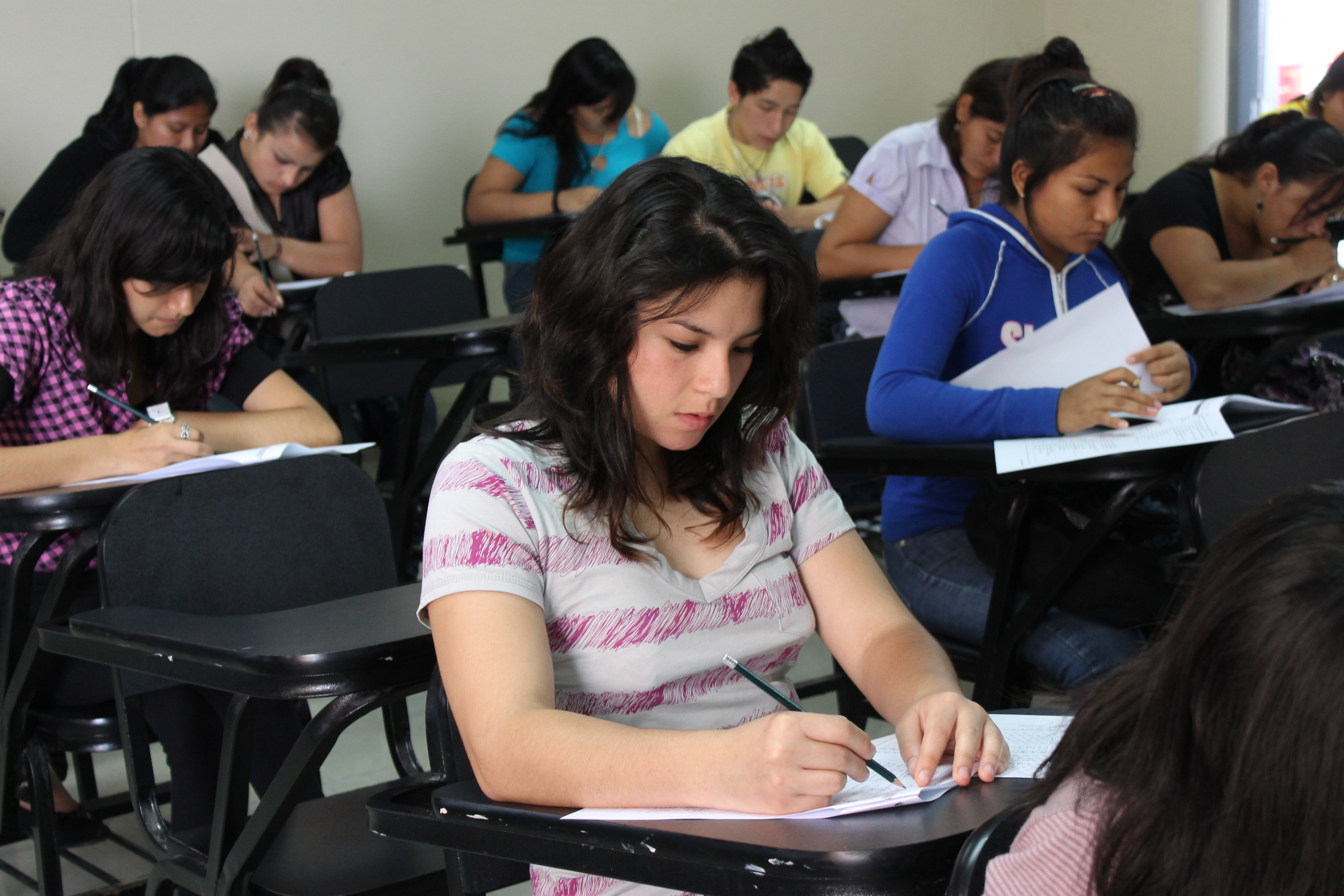 INICIO DE CLASES PROGRAMA FORMACION PARA ADULTOS