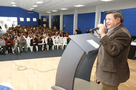 UCV dará inicio a clases de Maestrías en Educación el 27 de Marzo